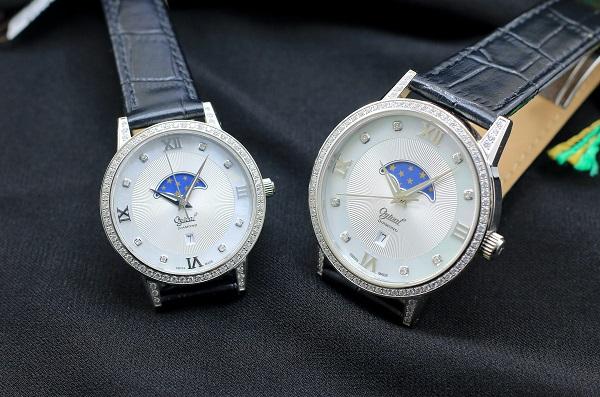 Hùng Tiến triển khai hàng loạt chương trình khuyến mãi đồng hồ, kính mắt hấp dẫn dịp Valentine