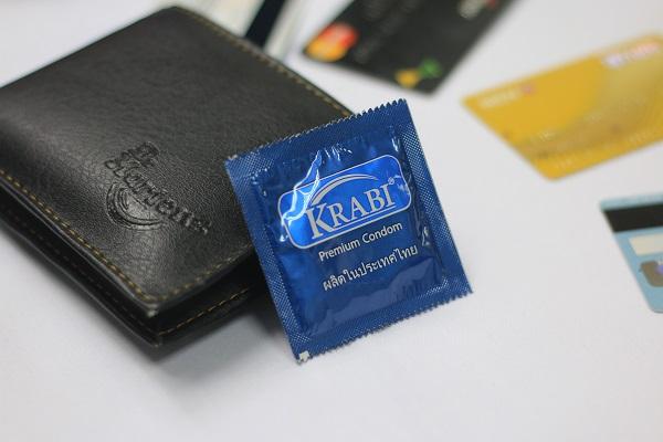 Tất tần tật thông tin cần biết về sản phẩm bao cao su có gai