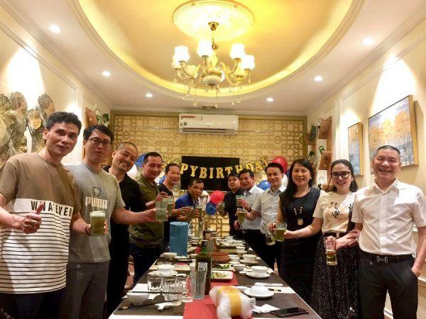 Tìm nhà hàng ăn ngon đẹp ở Hà Nội không thể bỏ qua Ẩm thực Vân Hồ