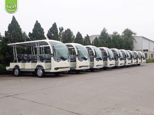 Bảo hành xe điện Tùng Lâm: Chính sách lâu dài, hấp dẫn