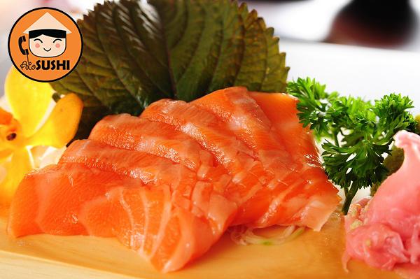 sashimi ship tận nhà
