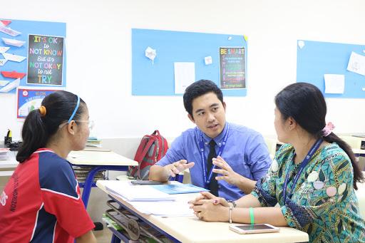 Phần mềm giáo dục: Công cụ hỗ trợ đắc lực cho nhà trường - phụ huynh thời 4.0