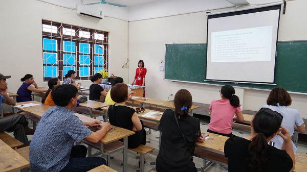 Phần mềm giáo dục eNetViet - Giải pháp kết nối toàn diện cho trường học thời đại 4.0