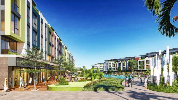Khám phá hạ tầng tiện ích dự án Meyhomes Capital Phú Quốc