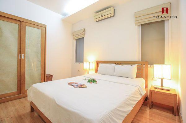 Top 3 căn hộ Toan Tien Housing tiện nghi, hiện đại, giá thuê chưa tới 500 USD/tháng