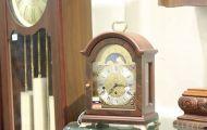 Nâng tầm giá trị không gian sống với đồng hồ để bàn Hermle 23054-030340