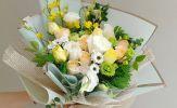 Điểm danh những mẫu hoa tặng thầy cô ngày 20/11 ý nghĩa nhất