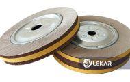 Giấy nhám xếp mang lại nhiều ứng dụng trong gia công kim loại