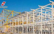 Công trình nhà thép tiền chế tại Thái Nguyên nào nổi bật nhất hiện nay?
