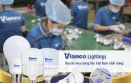Vianco Lightings: Thương hiệu bóng đèn chất lượng, an toàn cho sức khoẻ