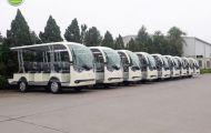 Giá xe điện Tùng Lâm năm 2020 tăng hay giảm, giá hiện nay là bao nhiêu?