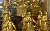Gợi ý 5 mẫu tượng đồng Trần Hưng Đạo đẹp nhất