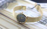 Đồng hồ xà cừ Mathey Tissot D403PYN - Biểu tượng của phụ nữ thượng lưu