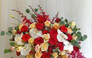 Điểm qua những mẫu hoa sinh nhật đẹp nhất năm 2021 tại Love Arts Flowers