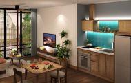 Khám phá những tiện ích hàng đầu của căn hộ Hidden Village Building 15/41 Linh Lang