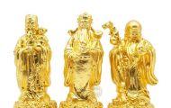 Những mẫu tượng Phúc Lộc Thọ đẹp nhất tại Đúc đồng Dương Quang Hà