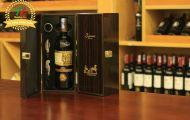 Chọn quà tặng rượu vang dịp Tết thế nào để phù hợp nhất với từng đối tượng?