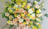 Bật mí shop hoa tươi ở Hà Nội chất lượng, giá tốt nhất