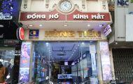Hùng Tiến - Cửa hàng đồng hồ uy tín hàng đầu tại Long Biên