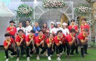 Đơn vị nào chất lượng cung cấp dịch vụ tiệc cưới tại Mê Linh?