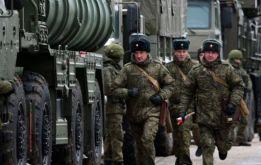 Mỹ cảnh báo Nga gánh hậu quả nếu động binh gần Ukraine