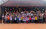Tổ chức hoạt động ngoại khoá cho học sinh Hà Nội: Những gợi ý không thể bỏ qua về địa điểm