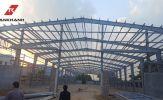 Nhà thép tiền chế - Xu hướng thịnh hành trong xây dựng nhà xưởng