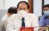 Giới thiệu Bí thư Tỉnh ủy Hậu Giang làm Phó Chủ tịch Uỷ ban T.Ư MTTQ Việt Nam