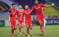 AFC nói gì về đại chiến Việt Nam – Thái Lan ở AFC Champions League?