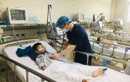 Nhiều trẻ nhập viện, thở máy do viêm não Nhật Bản: Chuyên gia Bệnh viện Nhi TW khuyến cáo gì?