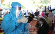 Phú Yên: Bệnh nhân mắc COVID - 19 tử vong đã sống thực vật 6 năm