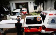 Số ca mắc Covid-19 mới ở Indonesia có thể lên 40.000 ca, Nga tiếp tục lập kỷ lục đau đớn
