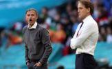 Phản ứng bất ngờ của HLV Tây Ban Nha sau khi để thua Italia