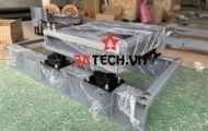 Sản xuất khung thang máy: 3ATECH là lựa chọn hàng đầu