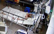Thầy thuốc BVĐK Trung ương Cần Thơ kịp thời mổ cấp cứu bắt con cho thai phụ mắc COVID-19 nhiều biến chứng