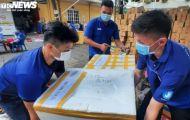 Quảng Ngãi hỗ trợ 2 tỷ đồng cho bà con xa quê đang mưu sinh ở TP.HCM