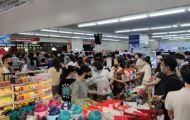 Bí thư Hà Nội: Người dân bình tĩnh, không mua gom hàng hoá