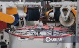 Tìm hiểu về cấu tạo của máy mài CNC và ứng dụng trong đánh bóng kim loại
