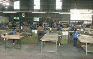 Bình Dương: Một doanh nghiệp '3 tại chỗ' có 248 công nhân dương tính
