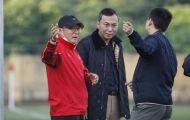 Ông Park Hang-seo: VFF đề nghị gia hạn mà tôi từ chối thì cũng không thành