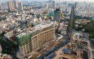 Giá bất động sản được dự báo sẽ 'rơi' mạnh?