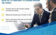 TKSIC - Công ty tư vấn, hướng dẫn đầu tư chứng khoán uy tín, hiệu quả hàng đầu tại Việt Nam