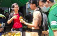 Nông nghiệp hữu cơ: Trót mê, khó bỏ