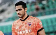 Trung Quốc gọi 'siêu tiền đạo' nhập tịch cho Vòng loại thứ 3 World Cup 2022
