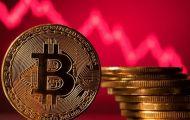 Giá Bitcoin hôm nay 18/8: Bitcoin đi lùi, thị trường 'bốc hơi' 100 tỷ USD