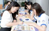 Tư vấn chọn phương thức trúng tuyển để xác nhận nhập học