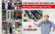 Sản xuất thang máy theo yêu cầu: Gợi ý công ty sản xuất tốt nhất hiện nay