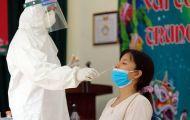 Hà Nội thêm 21 ca dương tính SARS-CoV-2, có 9 trường hợp ở cộng đồng
