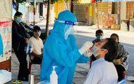 Khánh Hòa thêm 97 ca mắc COVID-19 và 149 ca khỏi bệnh