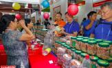Gần 300 doanh nghiệp Việt Nam dự hội chợ thương mại tại Trung Quốc
